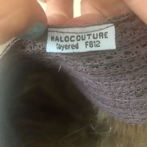 halo couture Accessories - Halo Couture Extensions! Color F812